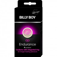 Billy Boy Endurance 6tk